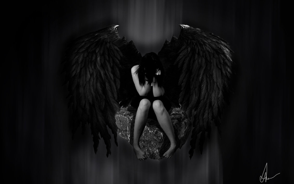 angel - fallen_angel_by_justonesmilee